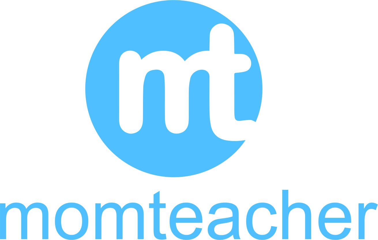 Momteacher logo