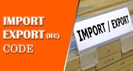 import export code registration in delhi